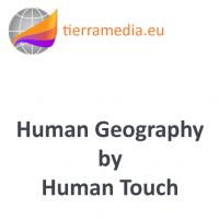 HumanGeographyHumanTouch_icon